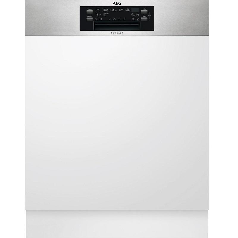AEG Mastery FEE73600PM umývačka vstavaná