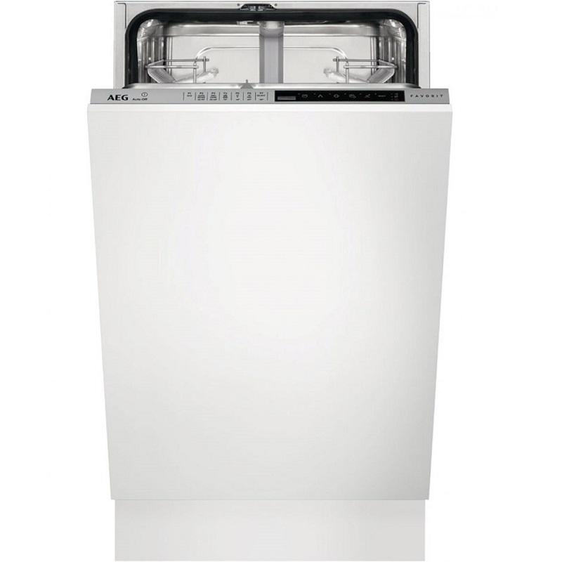 AEG Mastery FSE83400P umývačka vstavaná