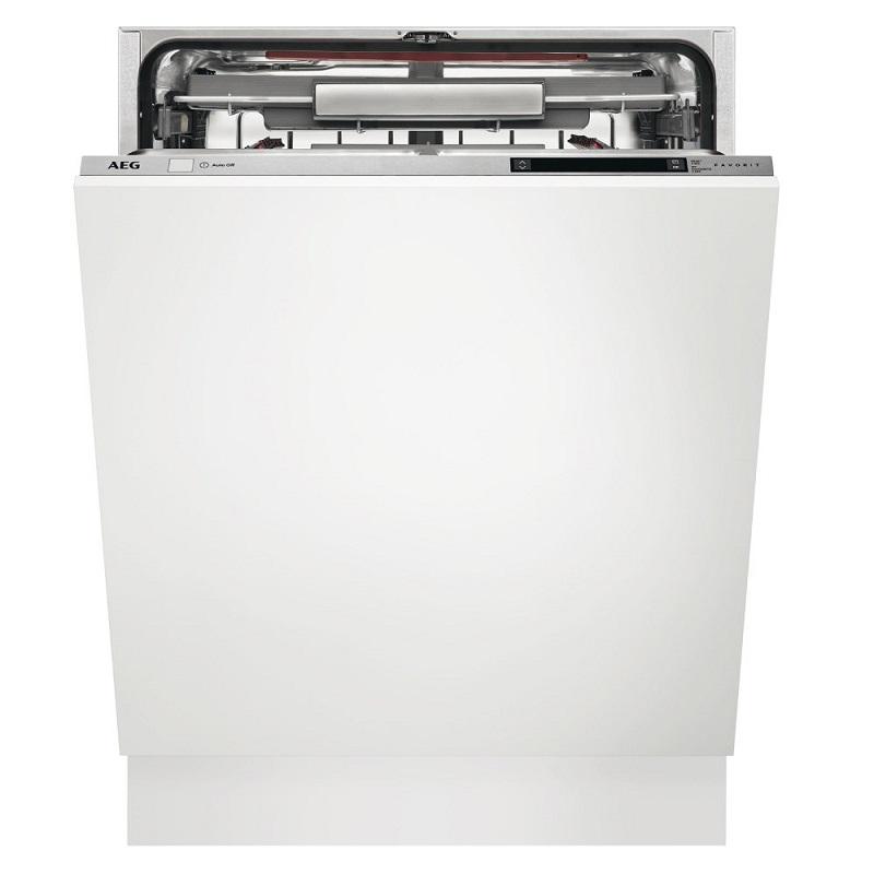 AEG Mastery  FSK93800P umývačka vstavaná