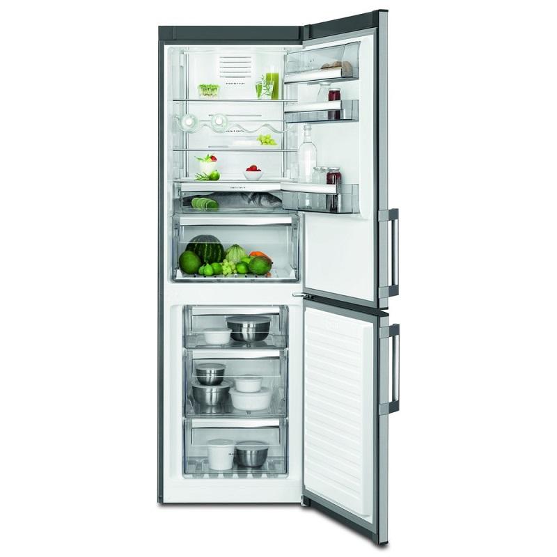 AEG Mastery RCB63326OX chladnička kombinovaná