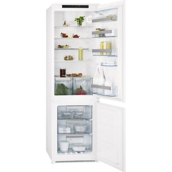 AEG Mastery SCE81821LC chladnička vstavaná