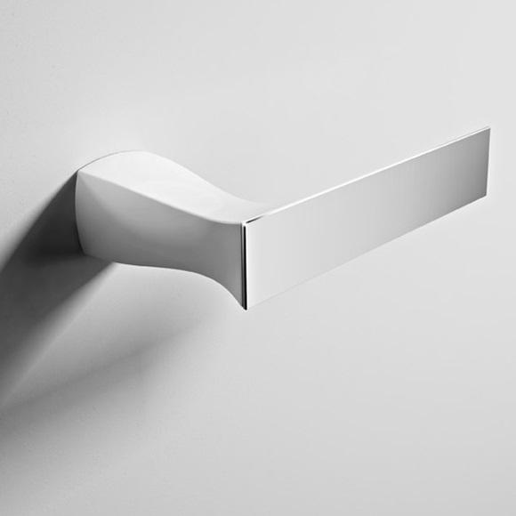 ARTCERAM Jazz držiak na WC papier biely JZA00901