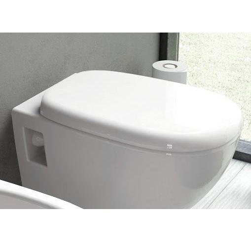 ARTCERAM TEN WC sedátko so softclose TEA002