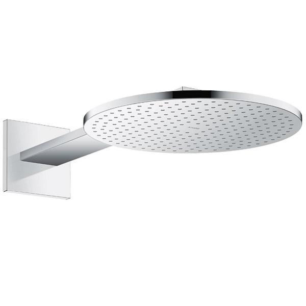 AXOR 300 1jet nástenná hlavová sprcha s hranatým ramenom 450 mm chróm 35306000