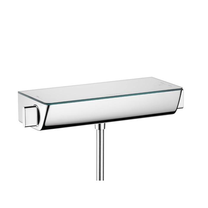 batéria sprch nást termo ECOSTAT Select pre renováciu biela/chróm