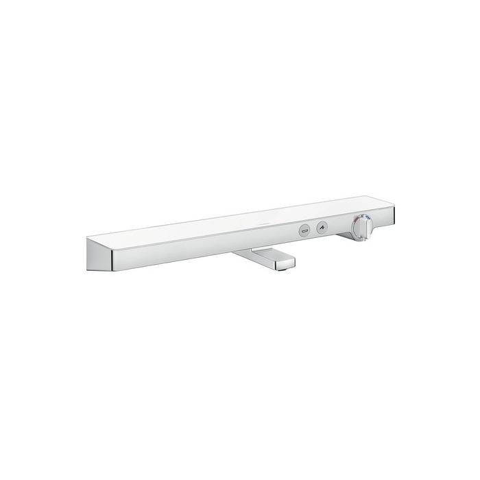 batéria vaň nást termo ShowerTablet Select 700 pre 2 spotrebiče biela/chróm
