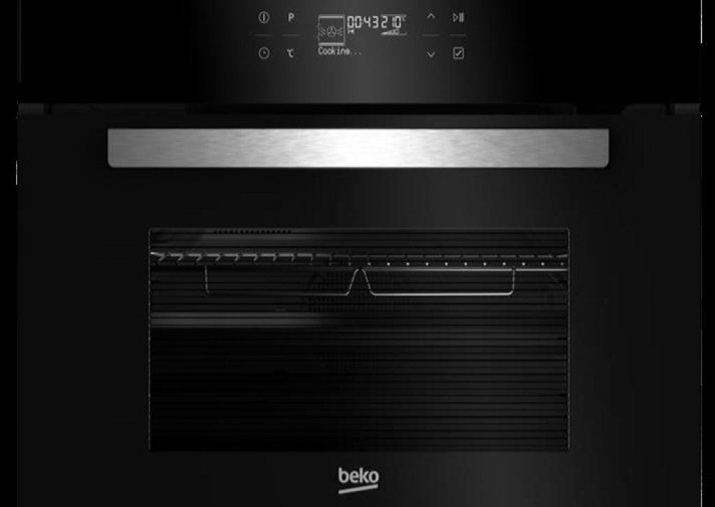 BEKO BCW14500BG rúra kombinovaná