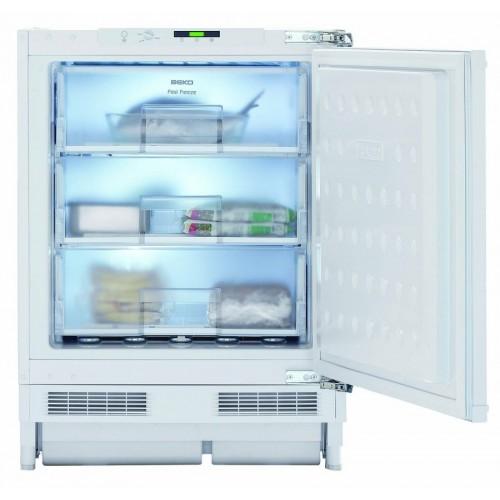 BEKO BU1201HCA chladnička vstavaná
