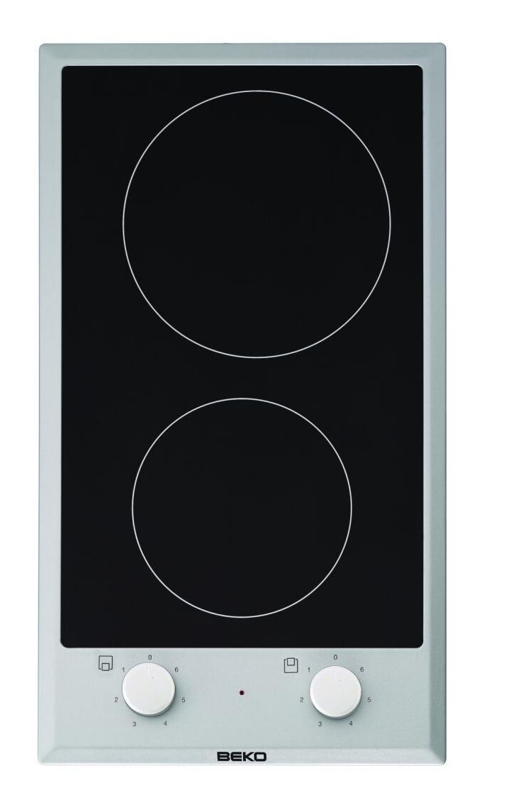 BEKO HDCC32200X varný panel