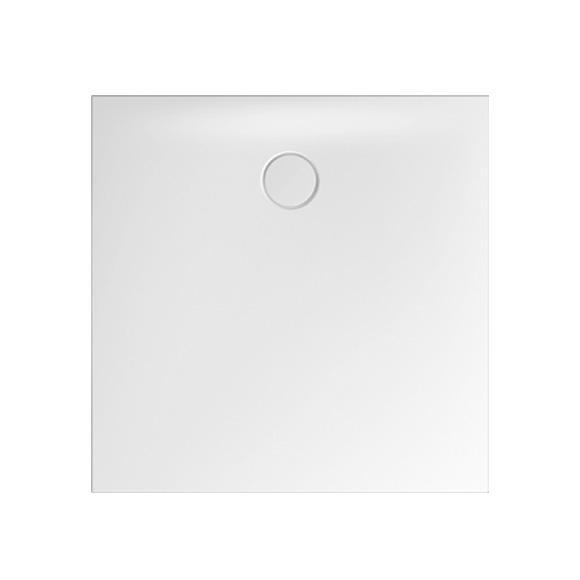 BETTE Floor Side vanička sprchová 100 x 100 cm biela s celoplošným protišmykom 3382000AE