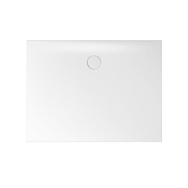 BETTE Floor Side vanička sprchová 100 x 80 cm biela 3388000