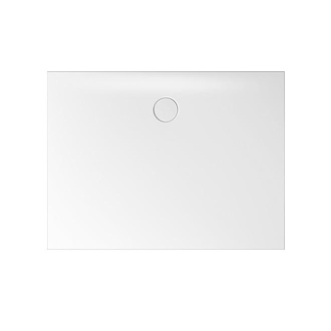 BETTE Floor Side vanička sprchová 100 x 90 cm biela s celoplošným protišmykom 3385000AE