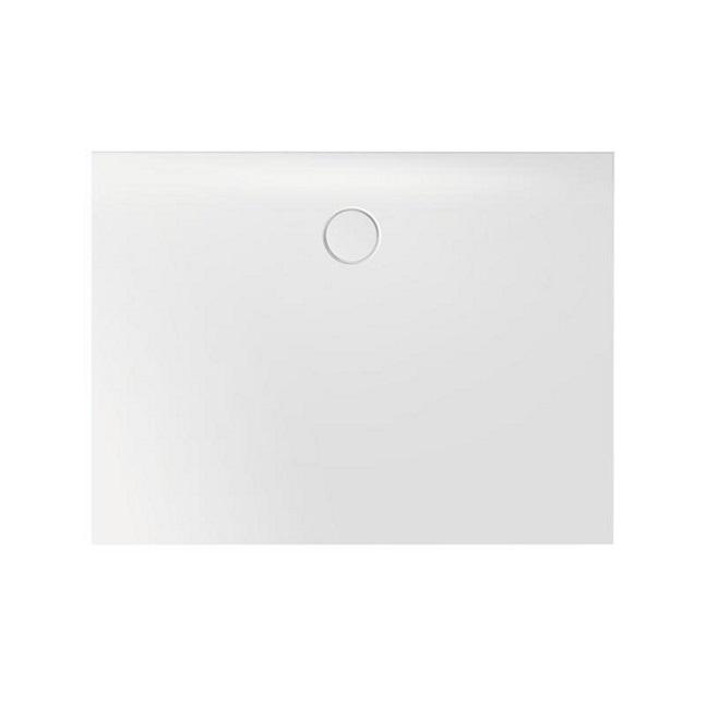 BETTE Floor Side vanička sprchová 110 x 90 cm biela 3396000