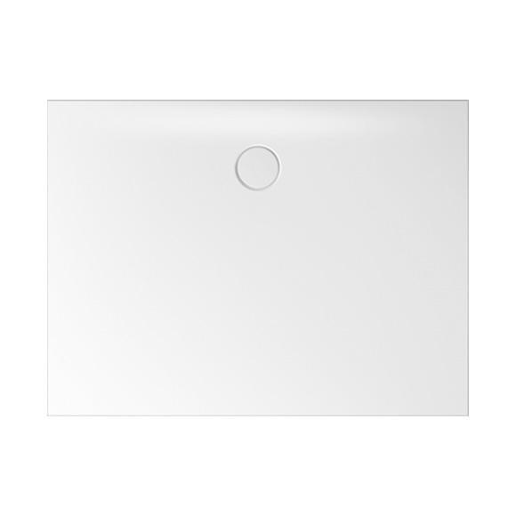BETTE Floor Side vanička sprchová 130 x 100 cm biela 3399000