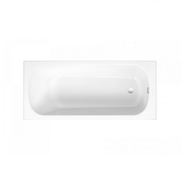 BETTE FORM NEW vaňa 160 x 70 x 42 cm biela Glaze Plus 2942000GP
