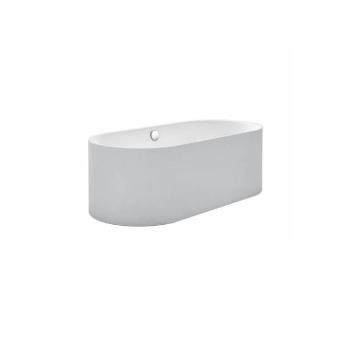 BETTE Lux Oval 180 x 80 x 45 cm vaňa voľne stojaca 3466CFXXS000