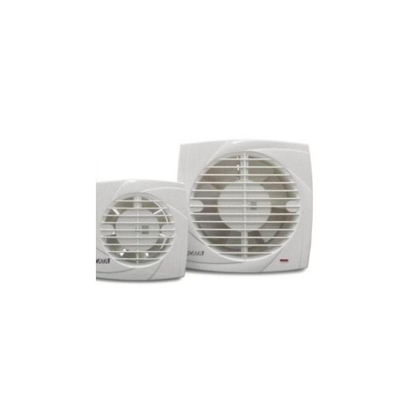 CATA B-10 Plus kúpeľňový ventilátor  s časovačom Timer, biely  00981101