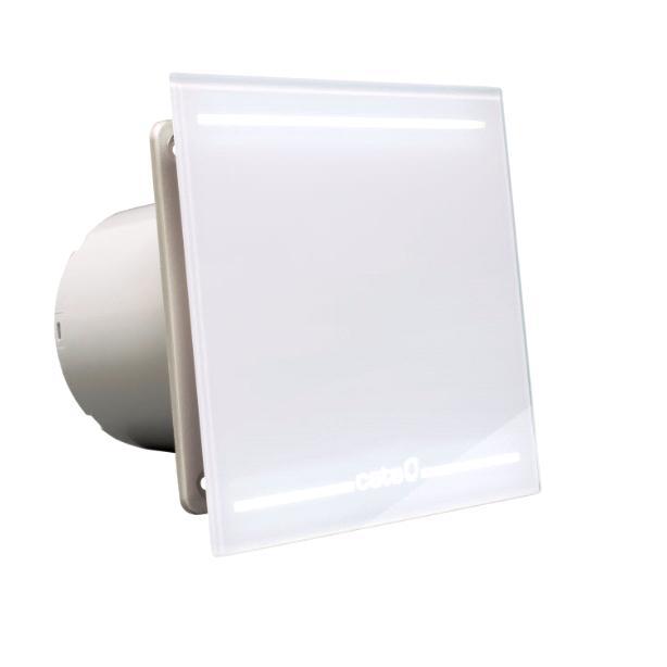 CATA E-100 GLT Light Timer ventilátor kúpeľňový