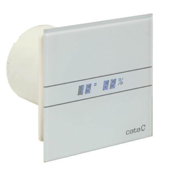 CATA E-150 GTH ventilátor kúpeľňový