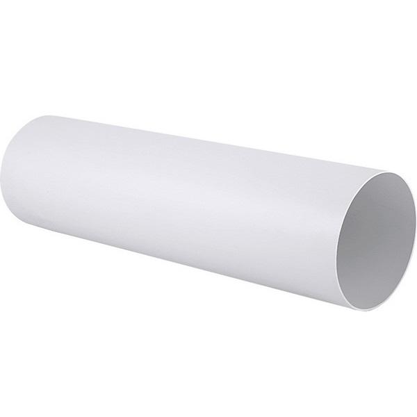 CATA kruhové potrubie D=100mm, L=35cm, plast, MP135-4/K pevné, M9949385