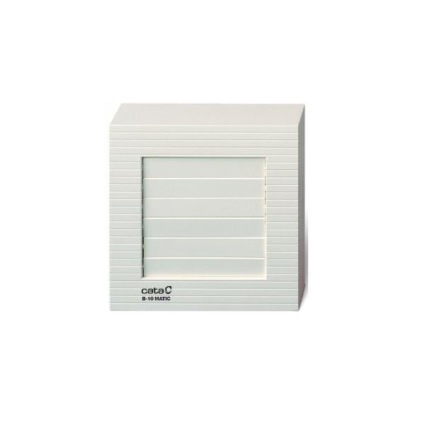 CATA Matic Timer B-10 ventilátor 00916000