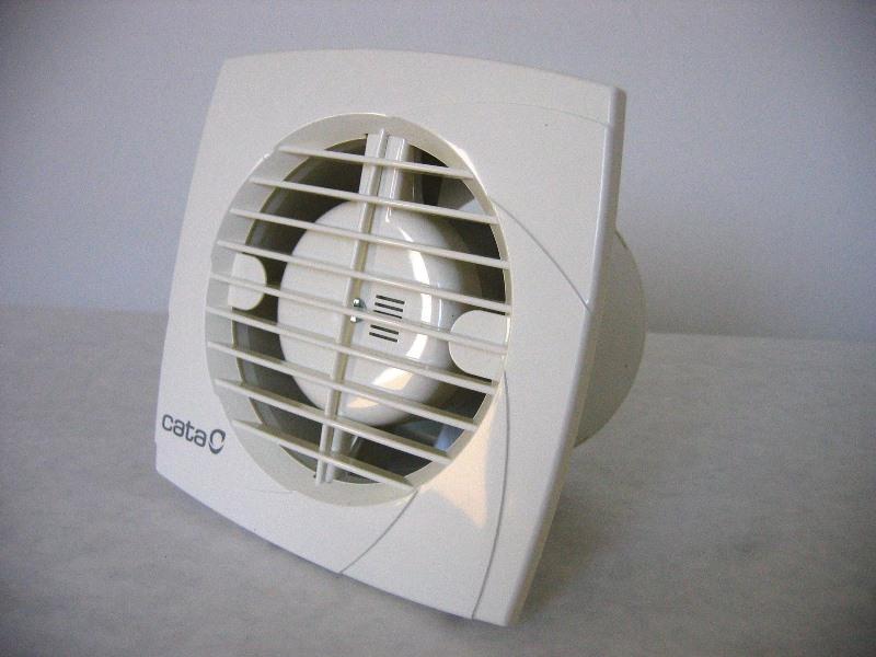 CATA Plus B-10 ventilátor 00281000