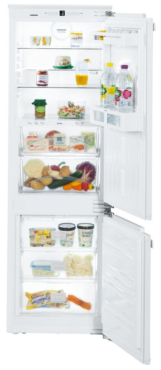 chladnička vstavaná ICBN3324 NoFrost