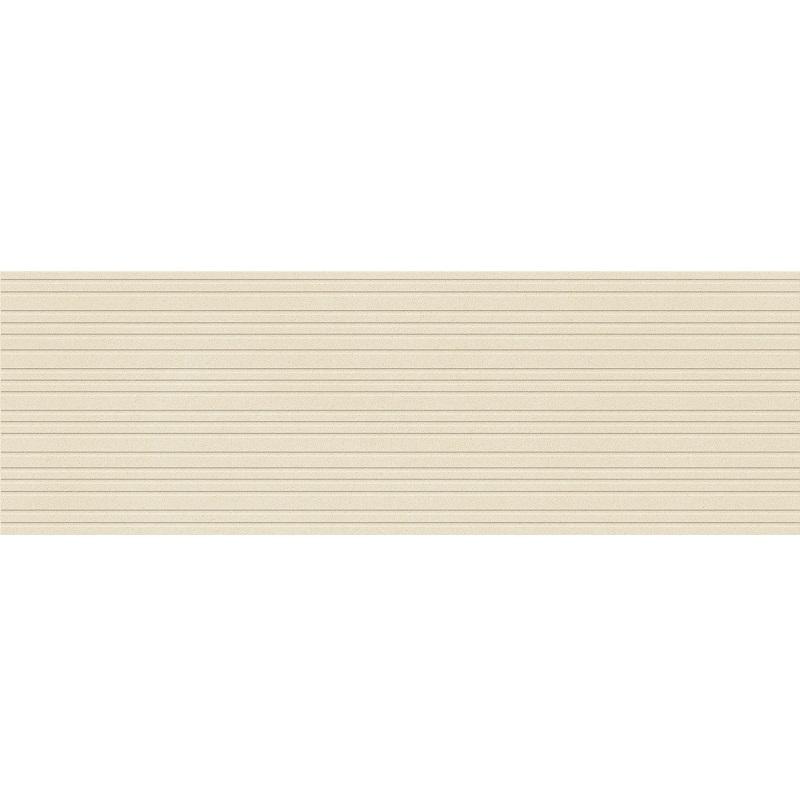 CICOGRES AKON CREMA 33 x 100 cm matná krémová AKONCREMA33X100