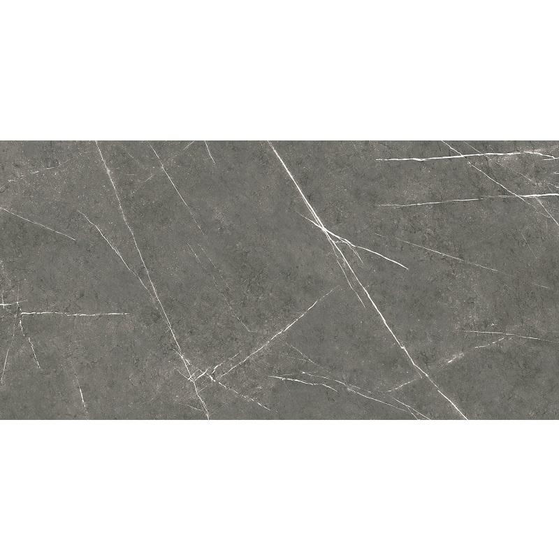 CICOGRES BORGO NEGRO dlažba 75 x 150 cm mat tmavo šedá BORGONEGRO75X150
