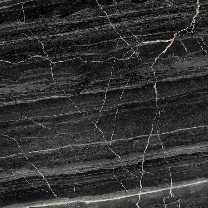 CICOGRES OLSOM dlažba 74 x 74 cm matná antracitová OLSOM74X74PULM