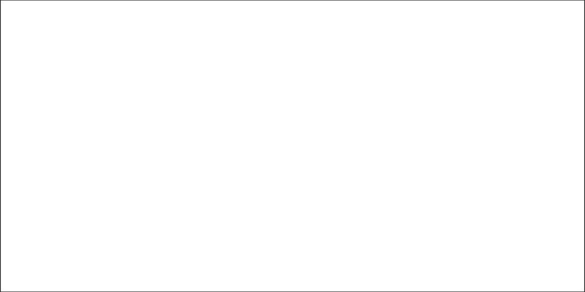DELL ARTE 60 x 120 cm dlažba MASSIVWHITE