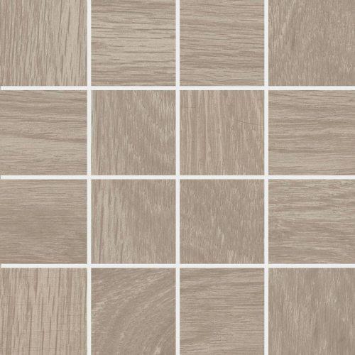 dlažba LODGE 30 x 30 mozaika šedá