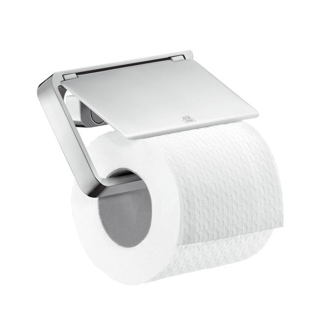 držiak na WC papier AXOR Universal chróm