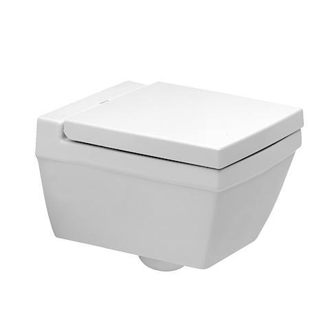 DURAVIT 2nd Floor WC misa 37 x 54 cm s Wonder Gliss 22200900001