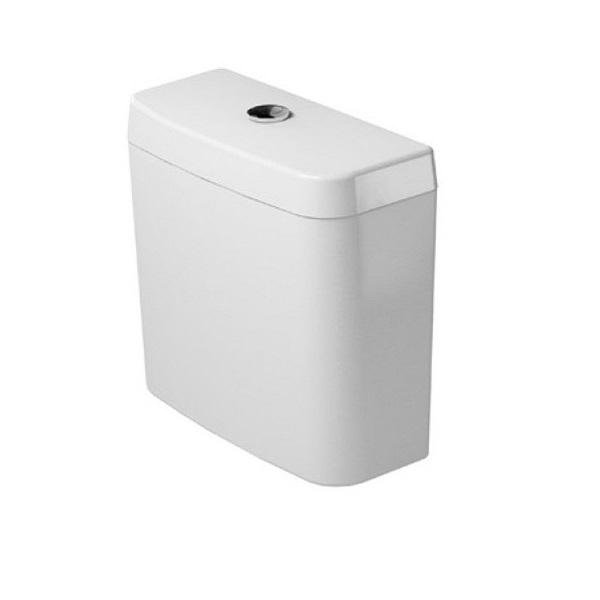 DURAVIT D-CODE nádržka k WC kombi mise biela 0940000004