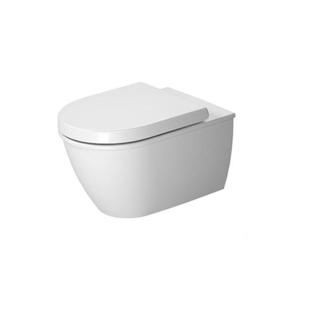 DURAVIT Darling New 37 x 54 cm WC misa závesná 2557090000