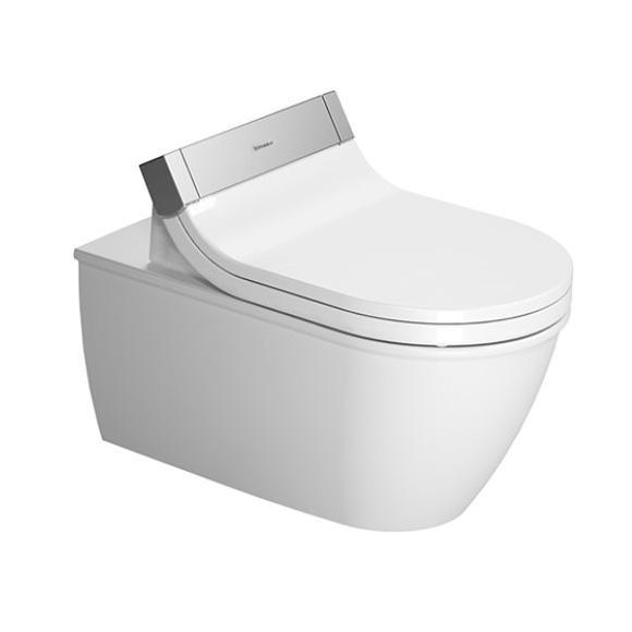 DURAVIT Darling New 37x62 misa WC závesná 2544590000
