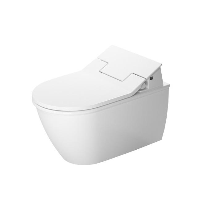 DURAVIT Darling New SensoWash 37 x 57 cm misa WC závesná 2563592000