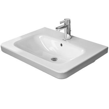 DURAVIT Dura Style nábytkové umývadlo 80 x 48 cm biele 2320800000