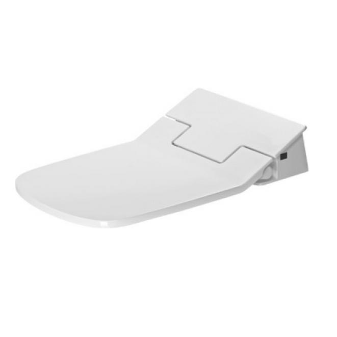 DURAVIT Dura Style sedátko bidetové Senso Wash Slim 611200002004300