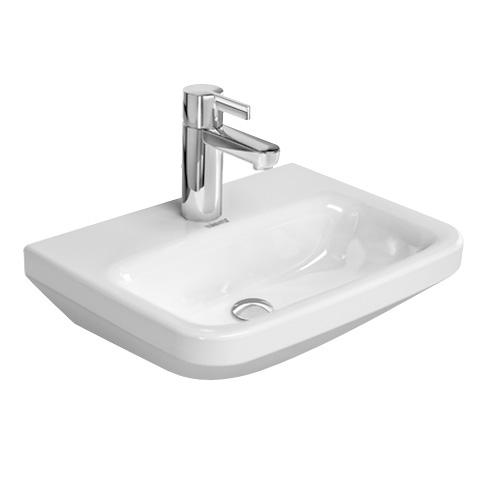 DURAVIT Dura Style umývadlo 45 x 33,5 cm 0708450000