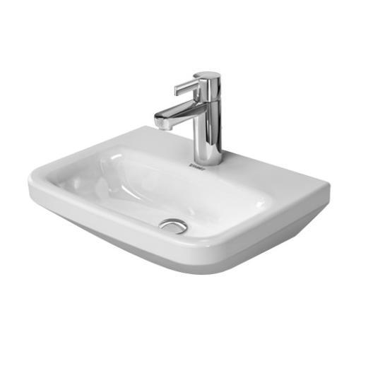 DURAVIT Dura Style umývadlo 45 x 33,5 cm 07084500001
