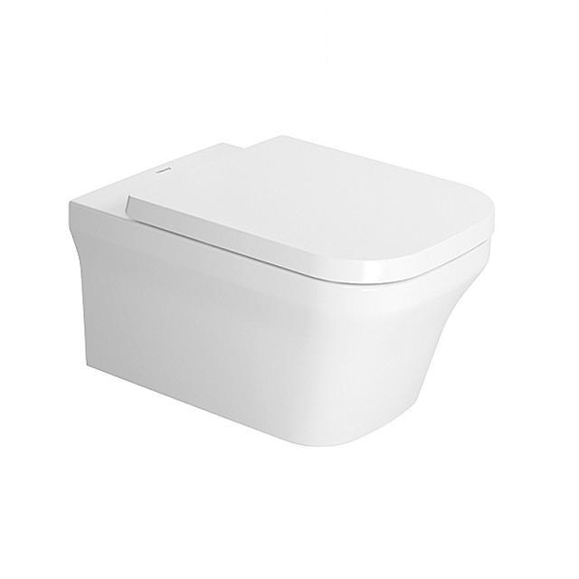 DURAVIT P3 Comfort misa WC závesná Rimless 2561090000