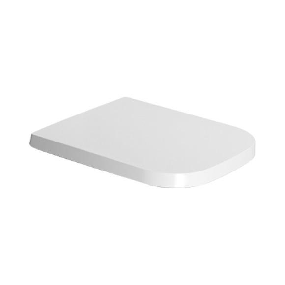 DURAVIT P3 Comforts sedátko WC SoftClose 0020390000