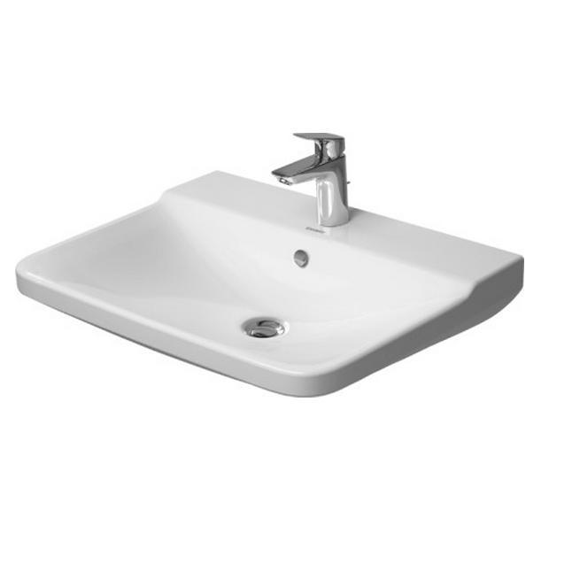 DURAVIT P3 Comforts umývadlo 65cm 2331650000