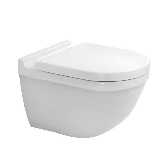 DURAVIT Starck 3 36x54 WC misa 2225090000
