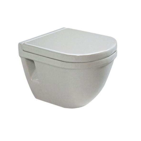 DURAVIT Starck 3 Compact 36x48,5 WC misa 2202090000