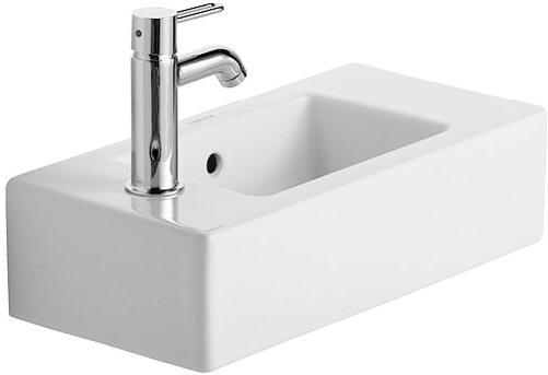 DURAVIT Vero 50x25 umývadlo 0703500008