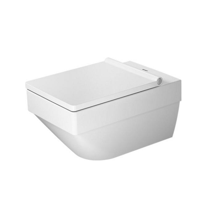 DURAVIT Vero Air 57 x 37 cm misa WC závesná biela WG 2525090001