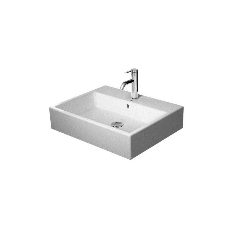 DURAVIT Vero Air 60 x 47 cm umývadlo na dosku 2350600071